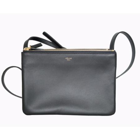 Céline Trio Shoulder Bag (1)